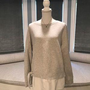 Sanctuary Sweatshirt, Size Large